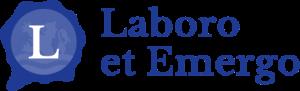Laboro et Emergo